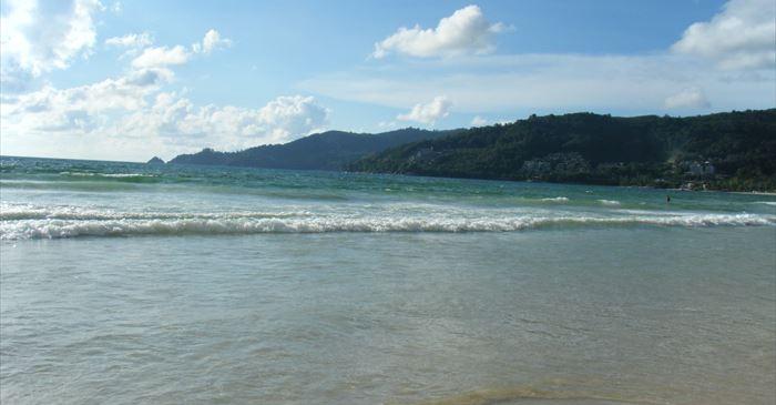 パトンビーチ2