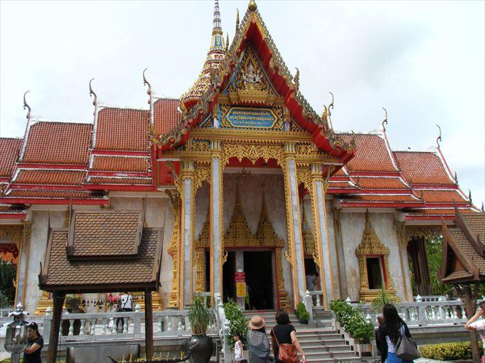シャロン寺院1