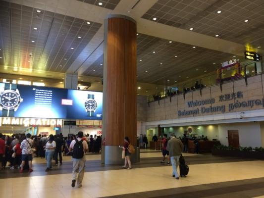 シンガポール チャンギ国際空港から市内への行き方&安いおすすめホテル in シンガポール
