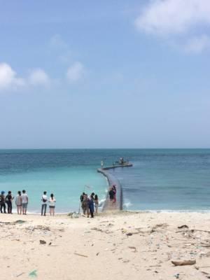 高雄からポンフー(澎湖島)への行き方は船か飛行機。料金・チケット・乗り方について in 台湾