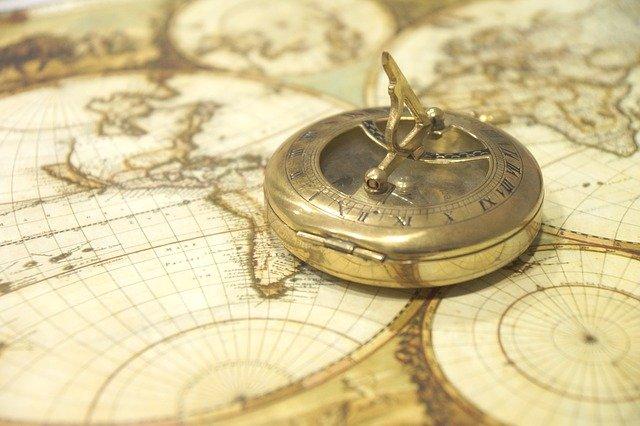 世界一周旅行をするための予算の立て方