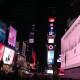 自由の女神、タイムズ・スクエア、ストリートベンダー、マンハッタンを観光 in ニューヨーク/アメリカ