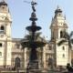 旧市街セントロを観光 in リマ/ペルー