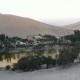 砂漠のオアシス、ワカチナでサンドバギーツアー in ワカチナ/ペルー