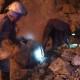 現存する過酷な鉱山労働を見学!セロ・リコ銀山ツアー in ポトシ/ボリビア