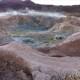 ゲイシールと温泉と油絵の世界のようなラグナ・ベルデ in ウユニ/ボリビア