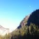 ヨセミテ国立公園を観光 in カリフォルニア/アメリカ