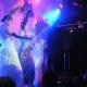 レディボーイの華やかなステージ、キャバレーショー! in チェンマイ/タイ