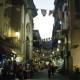 ローマからナポリ経由でソレントへ in ナポリ、ソレント/イタリア
